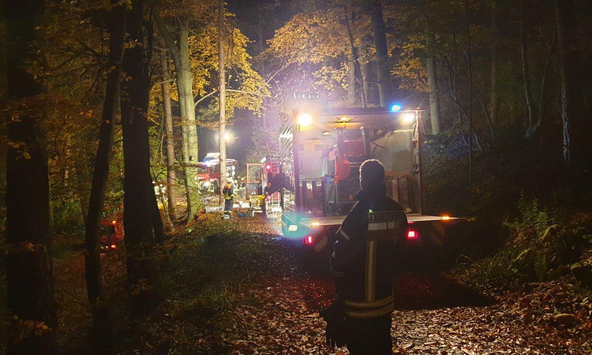 Freiwillige Feuerwehr Reichenbach